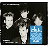 Do It Clean: An Anthology 1979-1987 - Echo & The Bunnymen
