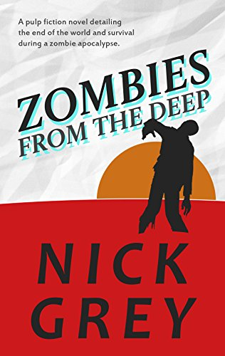 Zombies From The Deep ()