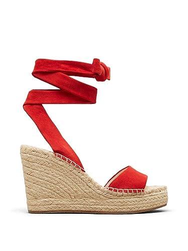 d49a84d26b3 Amazon.com | Kenneth Cole Odile Women's Sandals & Flip Flops | Flip ...