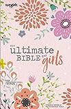 NIV Ultimate Bible for Girls, Hardcover (Faithgirlz)