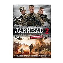 Jarhead 2: Field of Fire (2017)