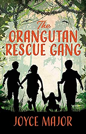 The Orangutan Rescue Gang