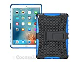 Best Ringke Wireless Accessories Rugged Smartphones - iPad Pro 9.7 Case, Cocomii® [HEAVY DUTY] Grenade Review