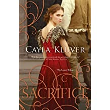 Sacrifice (The Legacy Trilogy)