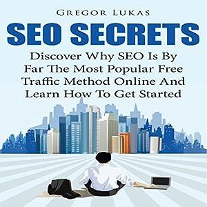 SEO Secrets Audiobook
