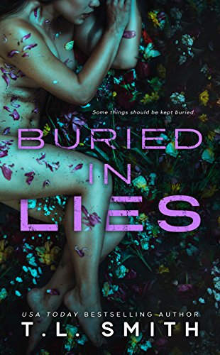 Buried in Lies by [Smith, T.L]