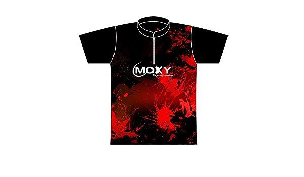 Violent Moxy Dye-Sublimated Jersey