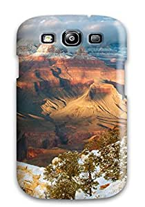 Randall A. Stewart's Shop Top Quality Case Cover For Galaxy S3 Case With Nice Grand Canyon Appearance 2482842K68960401