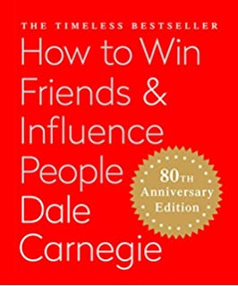 How to win friends influence people dale carnegie how to win friends influence people miniature editions fandeluxe Images