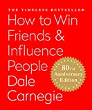 img - for How to Win Friends & Influence People (Miniature Edition): The Only Book You Need to Lead You to Success book / textbook / text book