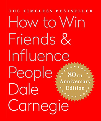 How to Win Friends & Influence People (Miniature Editions) [Dale Carnegie] (Tapa Dura)