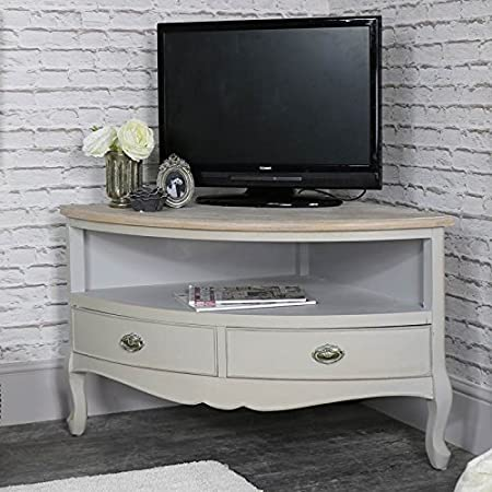 albi gamme meuble tv de coin amazon