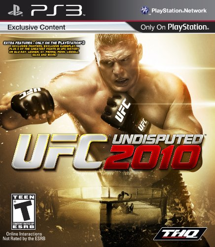 How to buy the best ps3 ufc 3?