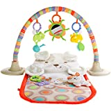 Fisher-Price Cuddle 'n Play Gym, My Little Snugapuppy