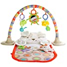 Fisher-Price Cuddle 'n Play Gym, My Little Snugapuppy