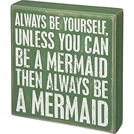 51Ad0Ixa-ZL._SS450_ 100+ Mermaid Home Decor Ideas