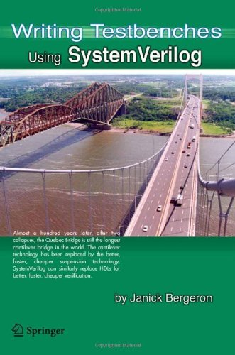 Download Writing Testbenches using SystemVerilog Pdf