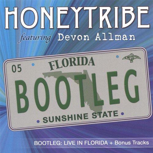 - Bootleg : Live In Florida + Bonus Tracks