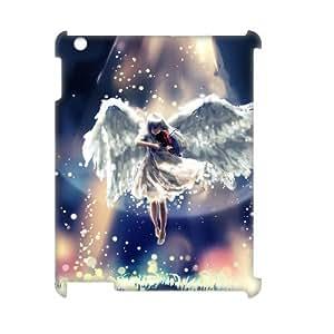 VNCASE Fantasy Angel Phone Case For IPad 2,3,4 [Pattern-1]