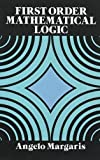 img - for First Order Mathematical Logic (Dover Books on Mathematics) book / textbook / text book