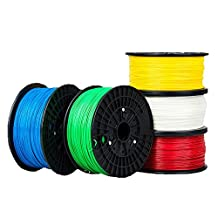 Flexible filament -60 Pieces