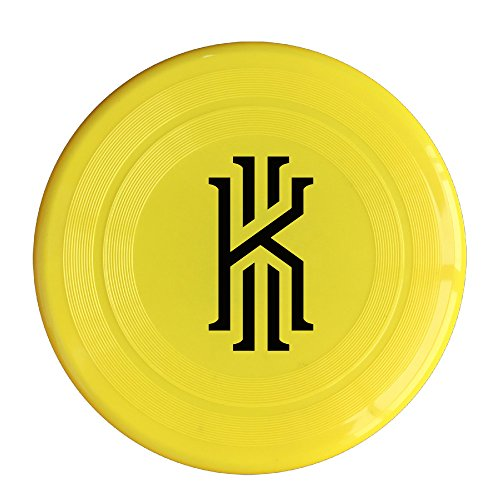 AOLM Basketball Player No.2 K Outdoor Game Frisbee Flying Discs - Logo K Sunglasses