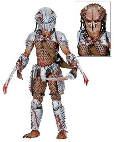 "NECA - Predator - 7"" Scale Action Figures - Series 18 - Horn"