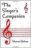 The Singer's Companion, Sharon L. Stohrer, 0415976987
