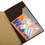 Midori Traveler's Notebook Refill (006) Large Sticker