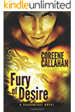 Fury of Desire (Dragonfury Series Book 4)
