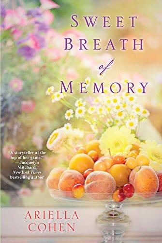 Image of Sweet Breath of Memory