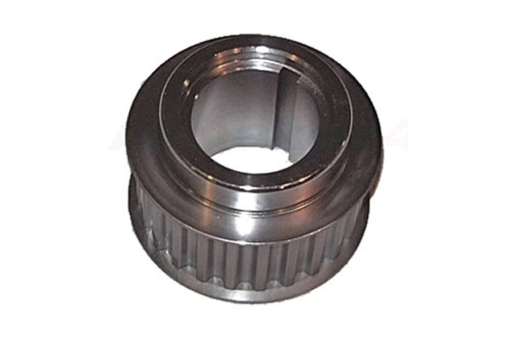 BEARMACH ERR4707 Crankshaft Toothed Pulley HD