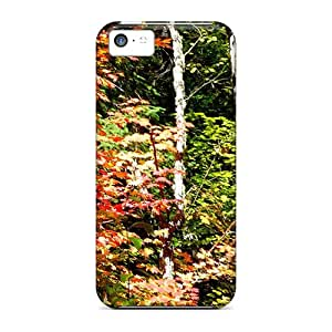 New Premium PCGRPUi4994RmFPI Case Cover For Iphone 5c/ Blended Protective Case Cover