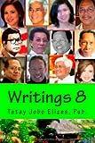Writings 8, Tatay Jobo Elizes and Percival Cruz, 1456438816