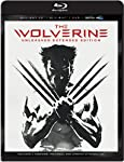 Cover Image for 'The Wolverine - Unleashed Extended Edition (Blu-ray 3D / Blu-Ray / DVD / DigitalHD + Digital Copy)'