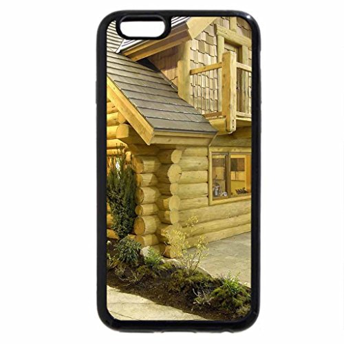 iPhone 6S / iPhone 6 Case (Black) homeshow