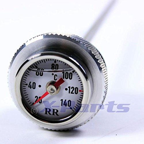RR indicatore temperatura olio oelthermometer Harley Davidson Road King AB 1993 X-Parts GmbH
