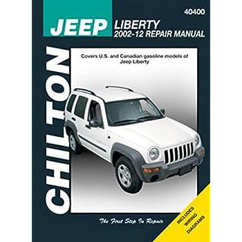amazon com haynes 50026 jeep grand cherokee repair manual 2005 rh amazon com 2009 jeep liberty repair manual pdf 2009 jeep liberty shop manual