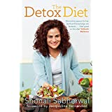 Shonali Sabherwal is a celebrity nutritionist who specializes in improving immunity, removing toxins, managing weight, reversing 'leaky-gut' syndrome and other autoimmune ailments by first altering the biodiversity of the gut. In her new book The Det...