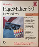Mastering PageMaker 5 for Windows 9780782111828