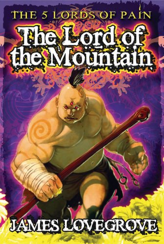The Lord of the Mountain (Five Lords of Pain Book 1)