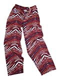 Minnesota Twins ZUBAZ Red White Navy Vintage Style Zebra Pants