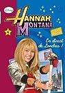 Hannah Montana, tome 4 : En direct de Londres ! par Desurvire