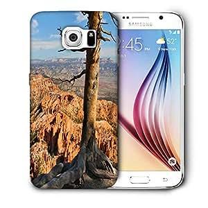 Diseñador Snoogg Teléfono protector de la cubierta del caso para Samsung Galaxy S6