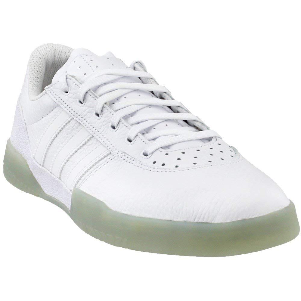 best website 4f90d 186a6 adidas Men s City Cup Skate Shoe   Amazon