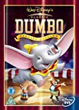 Dumbo (Special Edition) [1941] [DVD]