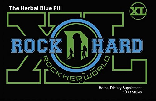 ROCKNHARD XL---The Herbal BLUE Pill Get your performance back without all the long term side effects Strongest Product on the Market today