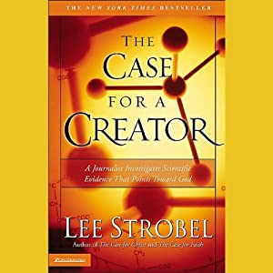 The Case for a Creator Hörbuch