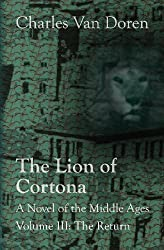 The Lion of Cortona: The Return