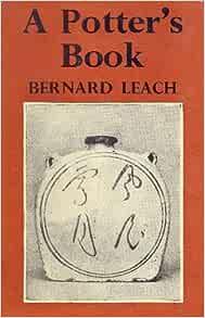 A potters book bernard leach